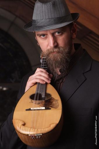 """Andora, a Carlo Aonzo il Premio per la """"Musica Indipendente"""""""