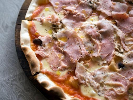 """Frammenti di metallo, Lidl richiama la pizza prosciutto funghi """"Chef Select"""""""
