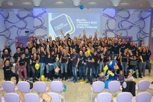 Fondocasa presenta i risultati relativi all'anno 2015