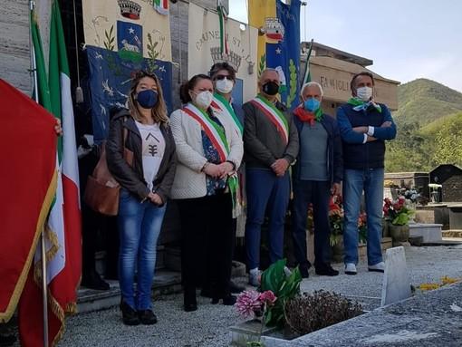 """Foto tratte dalla pagina Facebook """"Comune di Albisola Superiore"""""""