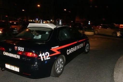 Albenga, marocchino fermato mentre vendeva cocaina: arrestato