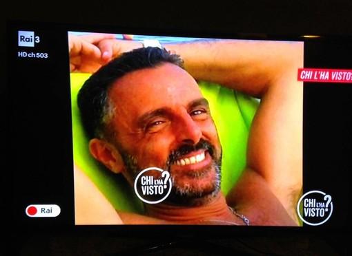 """Il caso di Luca Catania a """"Chi l'ha Visto?"""""""