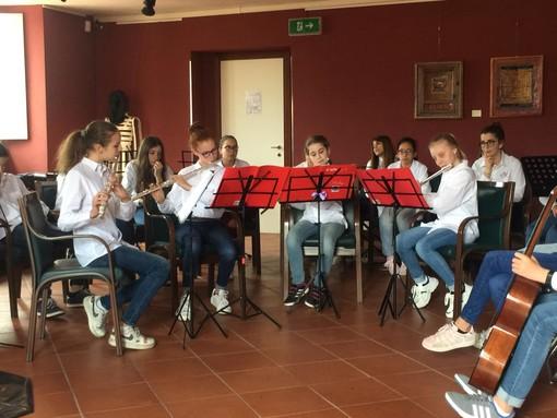 """Ad Albenga il Concorso Musicale tra Scuole Secondarie di I e II Grado """"Renzo Rossi"""""""