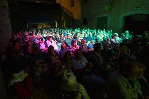 A Balestrino ritorna la assegna di Teatro Contemporaneo diretta da Shel Shapiro