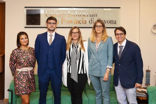 Assemblea Generale dei Giovani Imprenditori savonesi: Agata Gualco eletta Presidente per il triennio 2019/2022