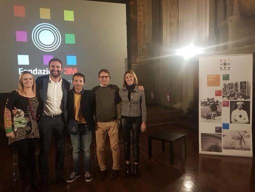 """Il Museo della Scienza e della Tecnica di Milano scopre il """"Ferrania Film Museum"""": ieri la presentazione nel corso della settimana """"archivi aperti"""""""