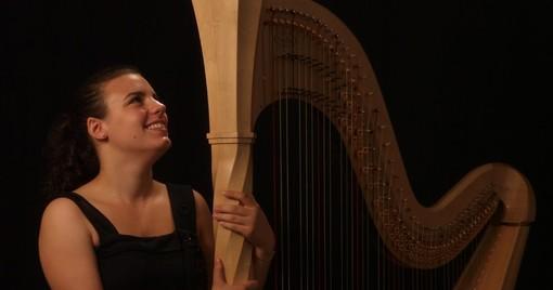 Albissola Marina, il Voxonus Festival presenta un concerto di flauto e arpa: da Mozart a Bizet con Giuseppe Nova e Francesca Virgilio