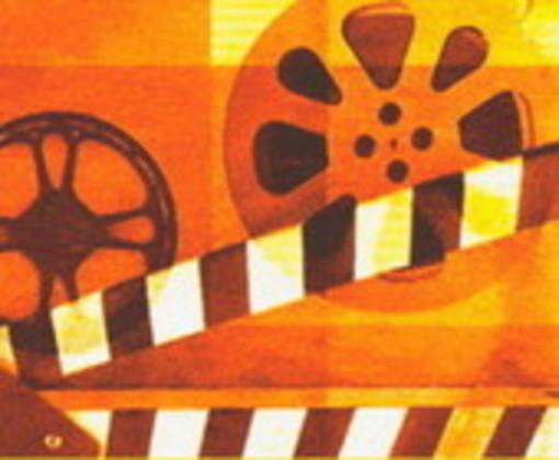 Il regista Giorgio Molteni alle celebrazioni di fine anno dell'Unitre di Loano