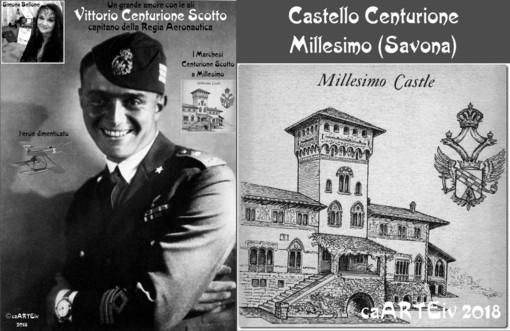 Millesimo: fervono i preparativi per la commemorazione del capitano Vittorio Centurione Scotto