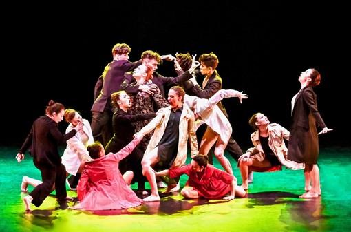 """""""Danzando per Savona nel Cuore dell'Africa"""": evento benefico in darsena"""