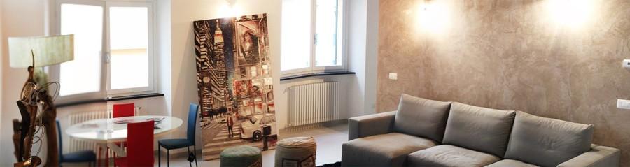 Centro Dell Arredamento Savona.Una Serata In Via Pia 26 Quando L Arte Incontra Il Settore Immobiliare Savonanews It