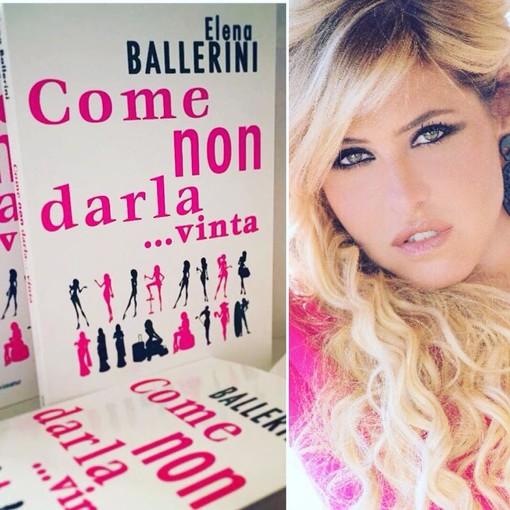 La loanese Elena Ballerini traccia le regole per sottrarsi alle avances indesiderate nel suo libro