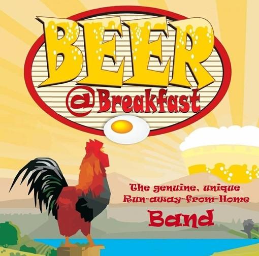 Vado, questa sera concerto dei Beer at Breakfast