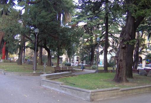 "Savona celebra la ""Giornata dell'albero"" (VIDEOINTERVISTE)"