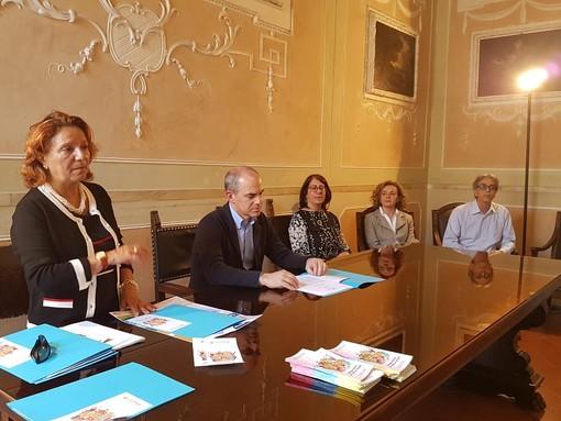 Albenga: prende il via il nuovo progetto We Family & Scuola genitori (VIDEO)