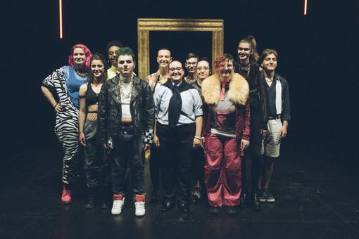 Nella foto di repertorio: un momento di una passata edizione dei corsi Yepp/Kronoteatro
