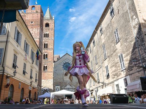 """L'associazione Vecchia Albenga organizza il 15° concorso fotografico denominato """"Fiori di Liguria"""""""
