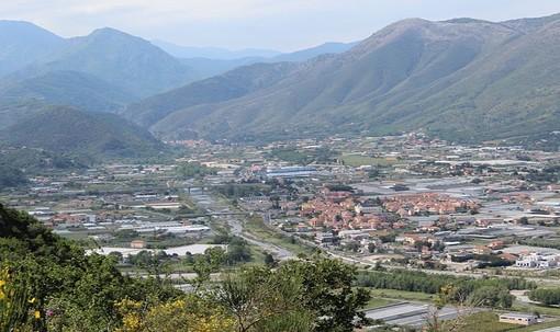 Albenga: un terreno del Comune per gli imprenditori agricoli della Piana