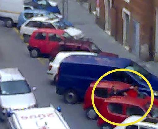 I Carabinieri anche grazie al video pubblicato su savonanews identificano l'aggressore del medico 118