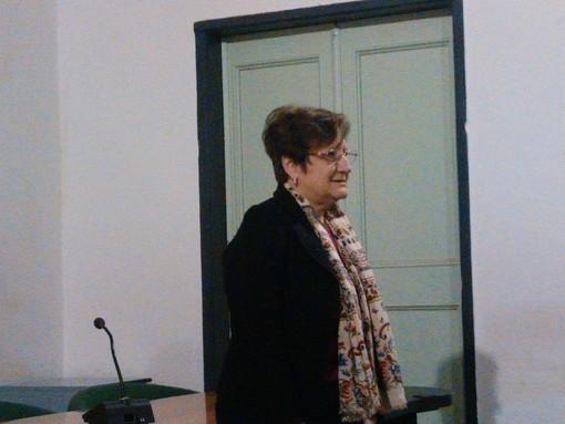 """L'onorevole Anna Giacobbe: """"No allo scorporo di Piaggio Aerospace"""""""