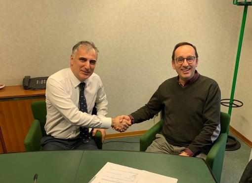 Banca Carige sigla un accordo con UPASV, l'Unione Provinciale Albergatori di Savona