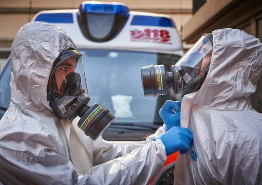 Coronavirus: in Liguria 926 nuovi positivi su 6.340 tamponi