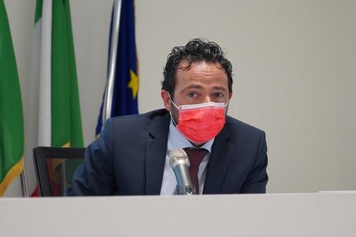 Il vicepresidente del Consiglio regionale Sanna entra nell'Ilsrec