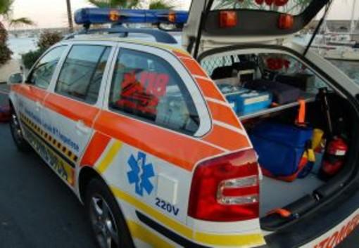 Savona: qualche malore per il caldo e due incidenti