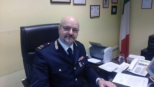 Addio ad Angelo Di Palma: l'agente della stradale aveva prestato servizio a Carcare
