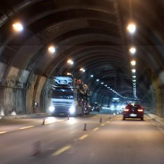 I cantieri sull'autostrada A10 e sulla A6 dal 17 al 23 maggio: proseguono i lavori allo svincolo di Pietra