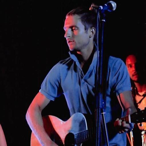 Il cantautore Aleardo collabora con Accademia Kronos (VIDEO)