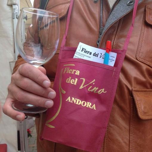 Giunge alla sua XXII Edizione la Fiera del Vino e dell'Olio di Andora