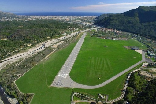 """Aeroporto di Villanova d'Albenga, interpellanza alla Camera, Vazio: """"Infrastruttura strategica per risolvere l'emergenza dei trasporti"""""""