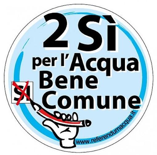 Roberto Melone (2si per Acqua bene comune): il raddoppio delle tariffe è una decisione irricevibile