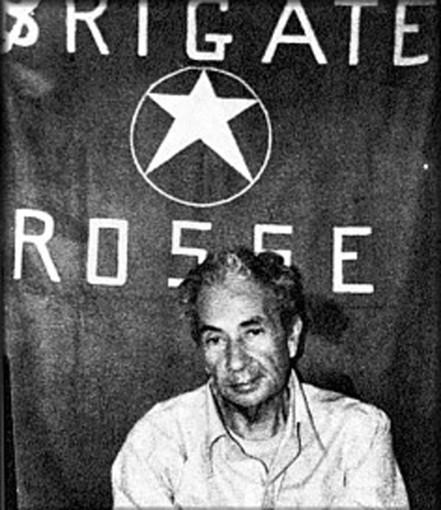 Villanova d'Albenga commemora Aldo Moro