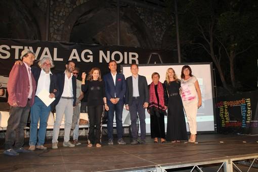 Andora e il suo Festival del Noir al Salone del Libro di Torino