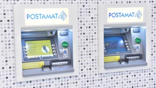 Savona: all'ufficio postale centrale installati gli sportelli automatici postamat di nuova generazione