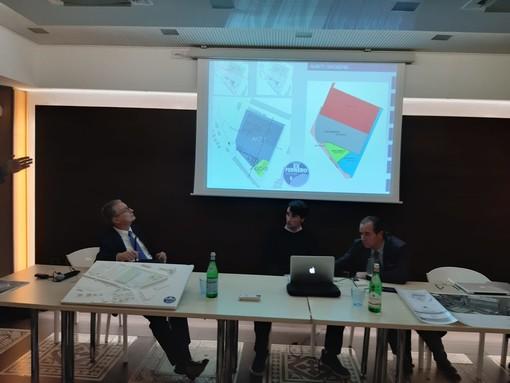 Vado, ex aree Ferrero: presentato il progetto di restyling, previsti 250 posti di lavoro