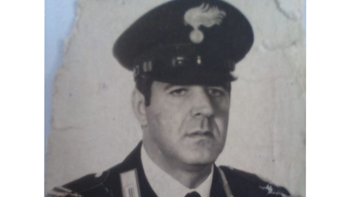 """Anche Pietra Ligure ricorda Amleto Selleri, """"Shell"""" del generale Carlo Alberto Dalla Chiesa"""