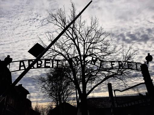 Cavalleri, il giovane filonazista arrestato a Savona, era stato ad Auschwitz grazie al suo lavoro studentesco sulla Resistenza