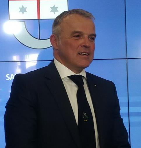 """Protocollo d'Intesa del Nord Ovest, Benvenuti: """"Piacenza snodo importante per porti liguri"""""""