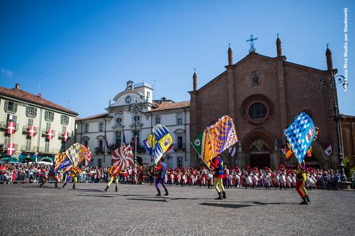 Sarà il savonese StudioWiki a realizzare i nuovi brand e portale turistico del Comune di Asti