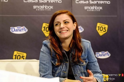 Sanremo: la savonese Annalisa tra i favoriti