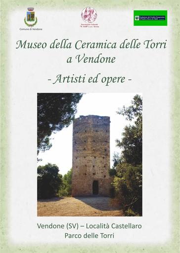 Savona, presentazione del catalogo del Museo della Ceramica delle Torri di Vendone