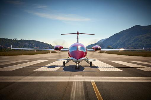 Piaggio Aerospace: depositato il Programma per il rilancio della società