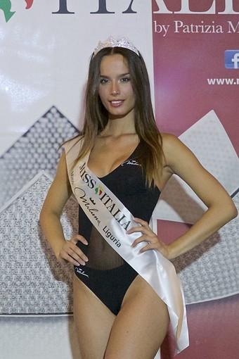 Nella foto: l'ospite Maria Laura Caccia