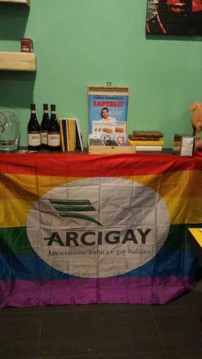 """""""Proteggiamoci"""", la campagna di sensibilizzazione di Arcigay Savona"""