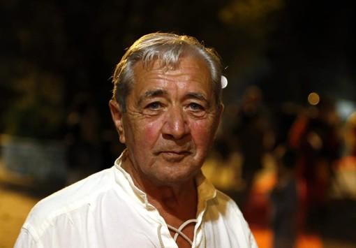 Giustenice piange Antonio Morro, mancato all'età di 76 anni