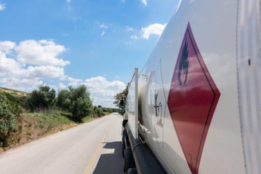 ADR per il trasporto di rifiuti pericolosi
