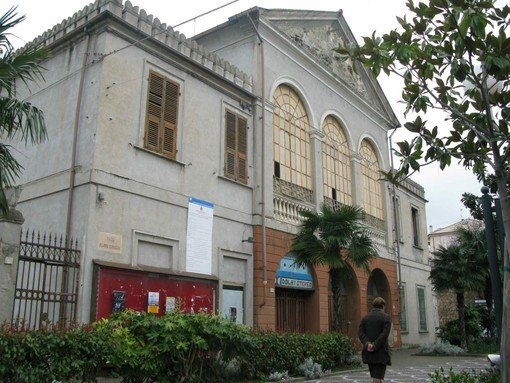 """Cultura, il commento di Tommaso Bianco: """"Con i nuovi protocolli ad Albenga sarebbe prezioso il nuovo teatro comunale dal prossimo autunno"""""""